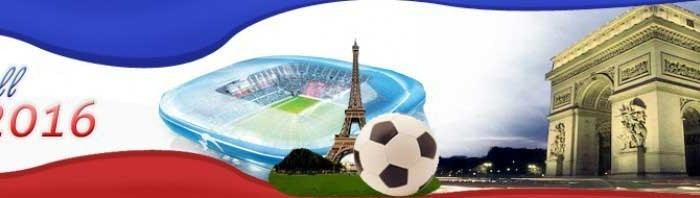 Fußball EM Frankreich