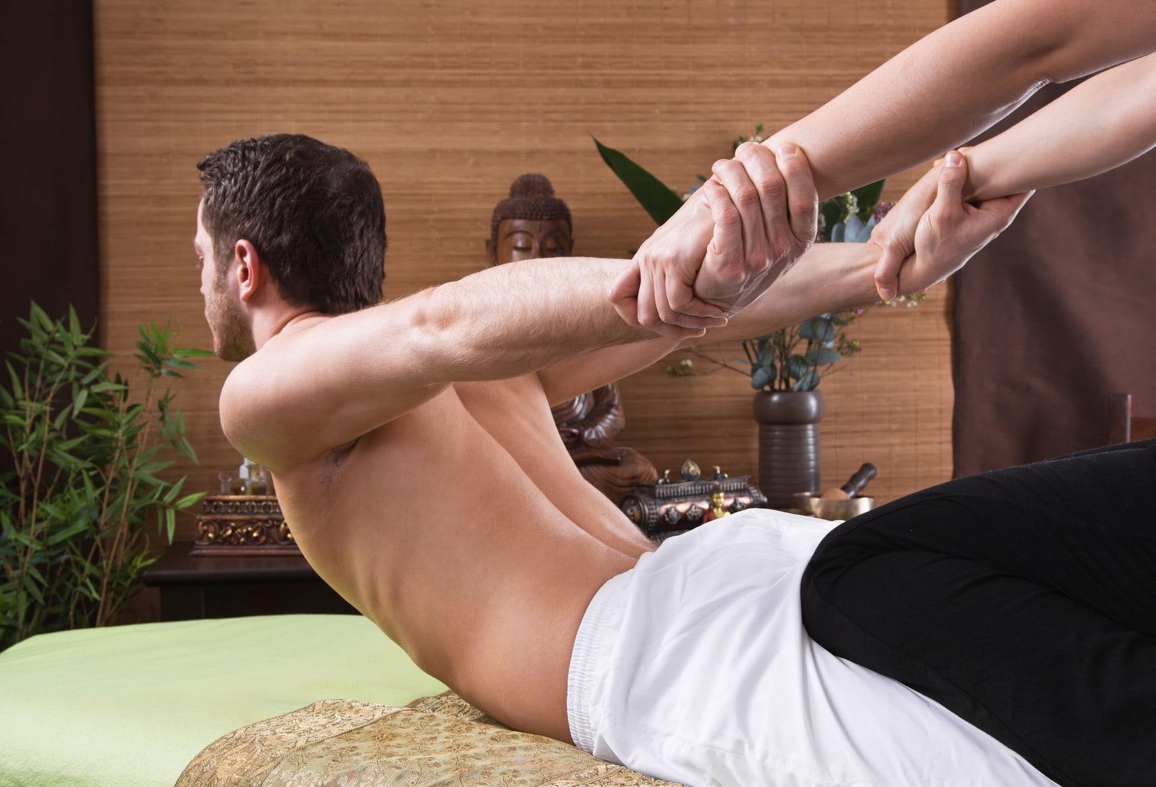 Streichung Hot Stone Panasonic Massagesessel