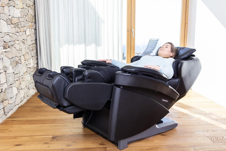 gemütlicher Fernsehen/Massagesessel für zu Hause von massagesessel.at