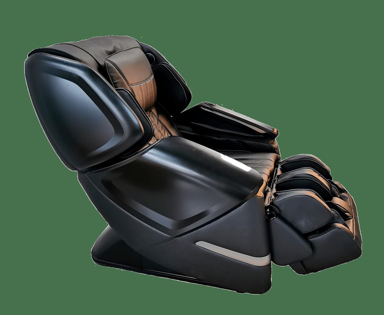 Alpha Techno AT 629 Sensor Massagesessel AT 6260 in der Farbe schwarz